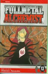 FullMetal Alchemist - Volume 13