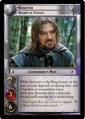 Boromir, Bearer of Council