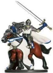 Mounted Paladin