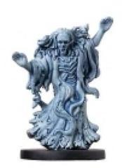 Cursed Spirit