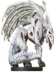 Zombie White Dragon