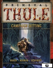 13th Age: Primeval Thule Campaign Setting