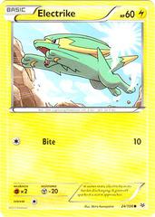 Electrike - 24/108 - Common
