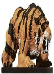 Dire Tiger