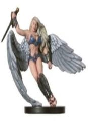 Rikka, Angelic Avenger