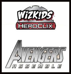 Avengers Assemble Booster Brick
