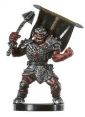 Hobgoblin Talon of Tiamat