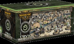 All-in-One Army Box - Cryx