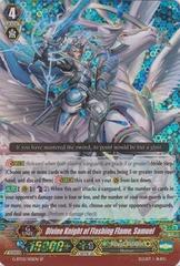 Divine Knight of Flashing Flame, Samuel - G-BT02/S01EN - SP