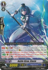 Battle Siren, Stacia - G-BT02/077EN - C