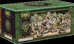 All-in-One Army Box - Circle Orboros