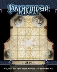 Pathfinder Flip-Mat Museum