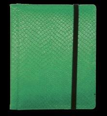 Legion Dragon Hide - 4 Pocket - Green