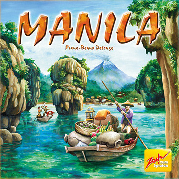 Manila (Zoch Version)