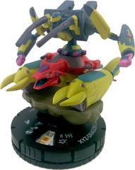 XYZ-Dragon Cannon (019)