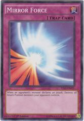 Mirror Force - YS15-ENF21 - Shatterfoil - 1st Edition