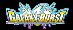 H Booster Set 2: Galaxy Burst Booster Pack