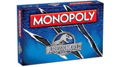 Monopoly - Jurassic World