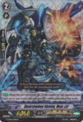 Unorthodox Shield Mac Lir - G-LD01/006EN - RRR