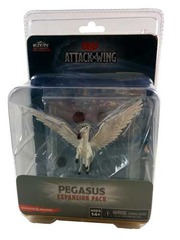 Attack Wing: Dungeons and Dragons - Wave Seven Pegasus Expansion