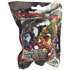 Age of Ultron Single Booster Pack