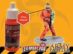 Warpaints Zombicide Prison Jumpsuit Paint