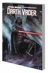 Star Wars Darth Vader Tp Vol 01 Vader