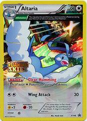 Altaria - XY46 - Roaring Skies Promo