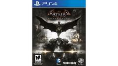 Batman: Arkham Knight