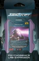 XenoShyft Onslaught: Psychogenics Lab Expansion