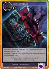Book of Eibon - MOA-042 - C (Foil)