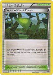 Forest of Giant Plants - 74/98 - Uncommon