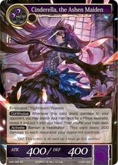 Cinderella, the Ashen Maiden - CMF-082 - SR - 2nd Printing