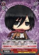 Chimi Mikasa - AOT/S35-E109 - PR