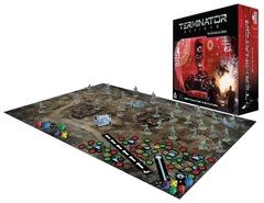 Terminator Genisys: Battle for the Future