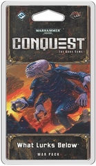 Warhammer 40,000: Conquest 2 - 4 What Lurks Below