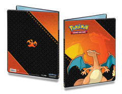 Ultra Pro Pokemon Charizard 9-Pocket Portfolio