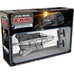 Star Wars: X-Wing Miniatures Game - Imperial Assault Carrier