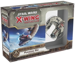 Punishing One - (Star Wars X- Wing) - In Store Sales Only