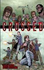 Crossed - Volume 1