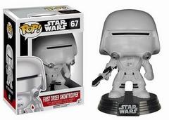 #67 - First Order Snowtrooper (Star Wars)