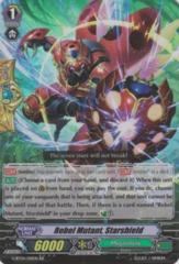 Rebel Mutant, Starshield - G-BT04/019EN - RR