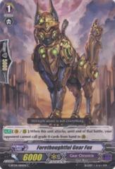 Forethoughtful Gear Fox - G-BT04/084EN - C