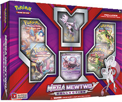 Mega-Mewtwo Y Collection