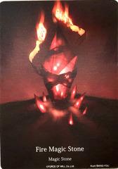 Flame Magic Stone (Full Art Insert) - C