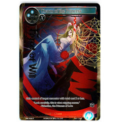 Charm of the Princess - SKL-036 - R - 1st Edition - Full Art