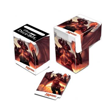 Battle for Zendikar Ob Nixilis Reignited Deck Box