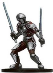 Mandalorian Blademaster