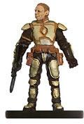 Republic Commando Training Sergeant