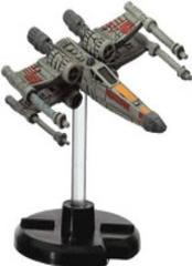 Luke Skywalkers X-wing